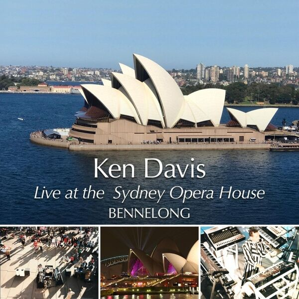 Cover art for Ken Davis (Live at the Sydney Opera House)
